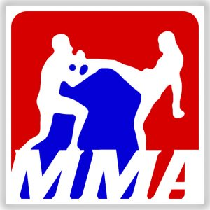 MMA (Mixed Martial Arts) Vechtsport