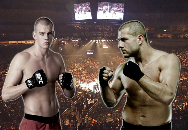 Gokhan Saki en Stefan Struve maken intrede in vechtsport ranking