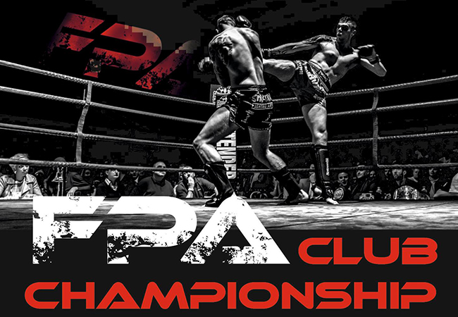 FPA Future Champs Club Championships