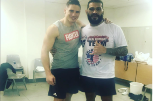 'Bigfoot' Silva's manager suggereert Rico Verhoeven rematch in MMA