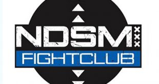 NDSM Fight Club Amsterdam