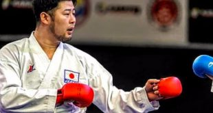 Karatefinales WKF Premier League Tokio bekend